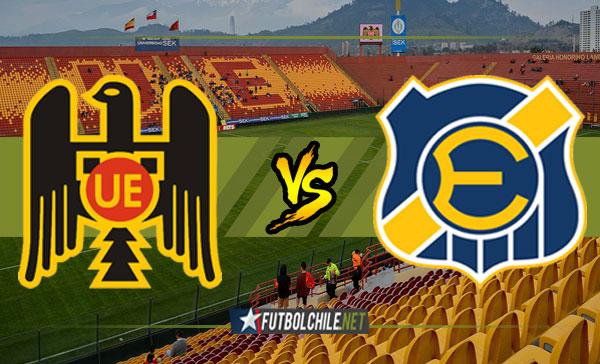 Unión Española vs Everton -17:30 h - Campeonato Transición - 09/12/17