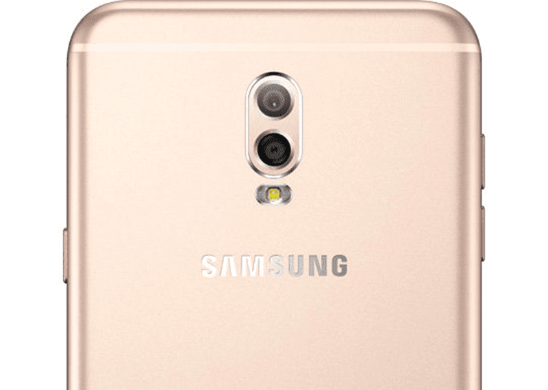 Samsung Galaxy J7+ With Dual Cam And Bixby Is Now Official