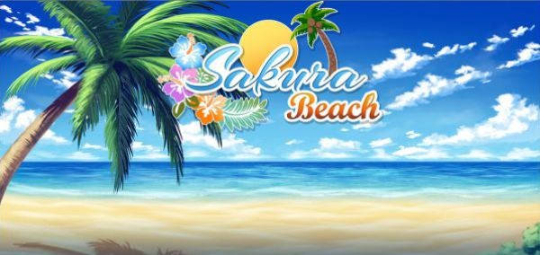 Sakura Beach PC Game