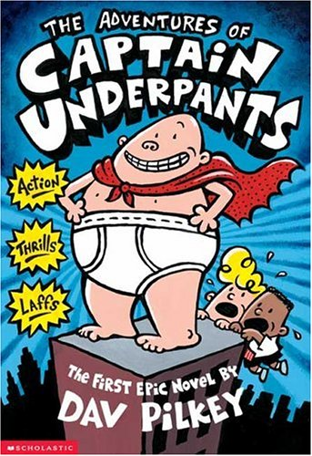 Download Film Captain Underpants (2017) Bluray Subtitle Indonesia