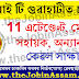 IIT Guwahati Recruitment 2021: 11 Attendant, Manager, Assistant, Other Posts [Walk in Interview]