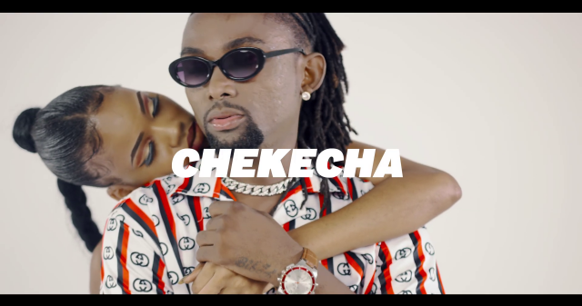 VIDEO | King Bibo Ft. Bright – Chekecha | Download Video