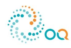أوكيو OQ لديها فرصة عمل اويلان