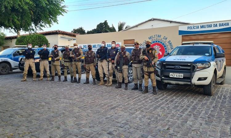 Iramaia: Operação frustra ações criminosas em fraudes veiculares e recupera veículos roubados