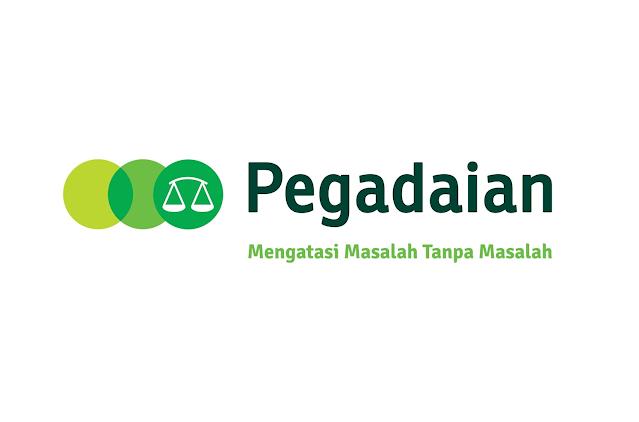 Lowongan Kerja PT Pegadaian (Persero) Jakarta Juli 2021