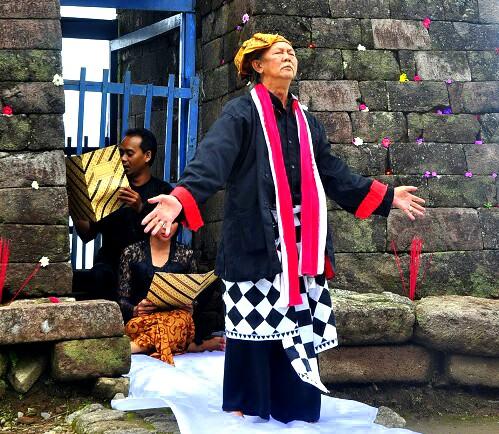 Mengenang Suprapto Suryodarmo: Menari karena Dorongan Jiwa