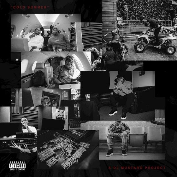 DJ Mustard – Cold Summer (2016) [iTunes Plus AAC M4A]