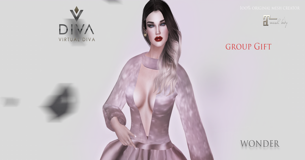 Virtual diva wonder third life - Virtual diva fast and furious 4 ...