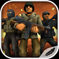 Epic Battle Sim 3D:World War 2 APK MOD Unlimited Money