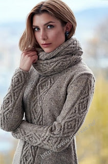 pulover i snud spicami (3)
