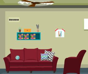 TheEscapeGames Cute Room …