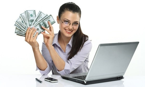 cloud e-transfer payday loans payment automation