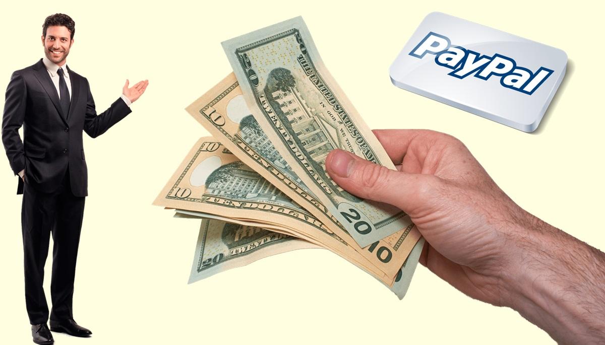 موقع صادق لربح 3 دولار وسحبها إلى حسابك بايبال وشحن الألعاب بطريقة سهلة ومضمونة