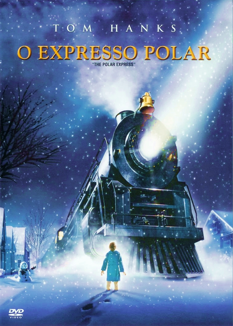 O Expresso Polar   Netflix