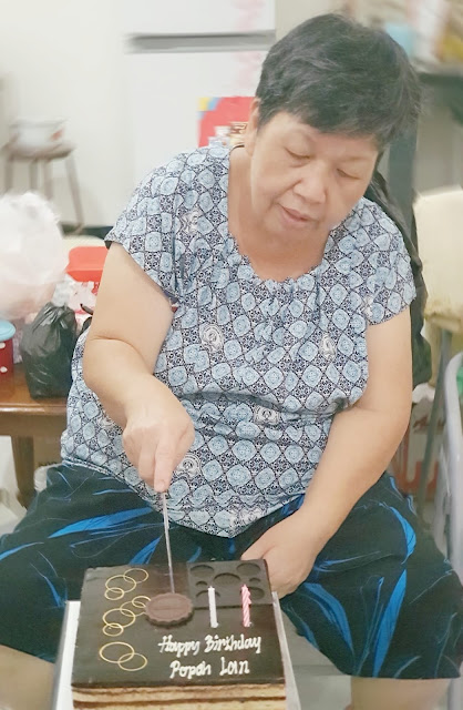 Bersama Diabetasol Sayangi Dia