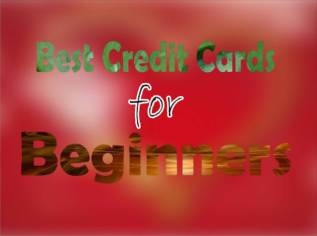 Top Credit Cards for Beginners To Apply For