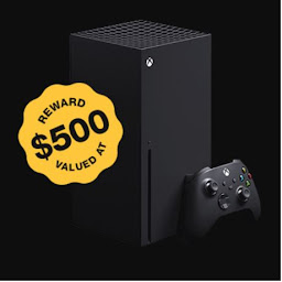 RZUSA - Standard - Xbox Series X (USA Only)