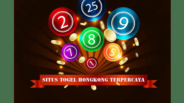 situs togel hongkong terpercaya