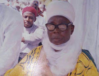 How Emir Of Ilorin, Kwara Governor And Saraki Have Oppressed Oba Of Jebba Since 2003