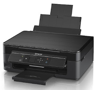 printer comes to replaces the outgoing XP Epson Expression Home XP-342 Driver Download
