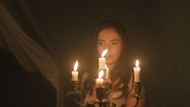 [Tráiler] 'The Sonata': Horror gótico moderno a ritmo de violín