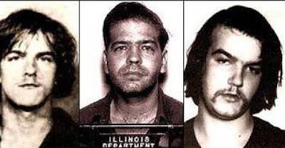 O grupo ''Ripper Crew''