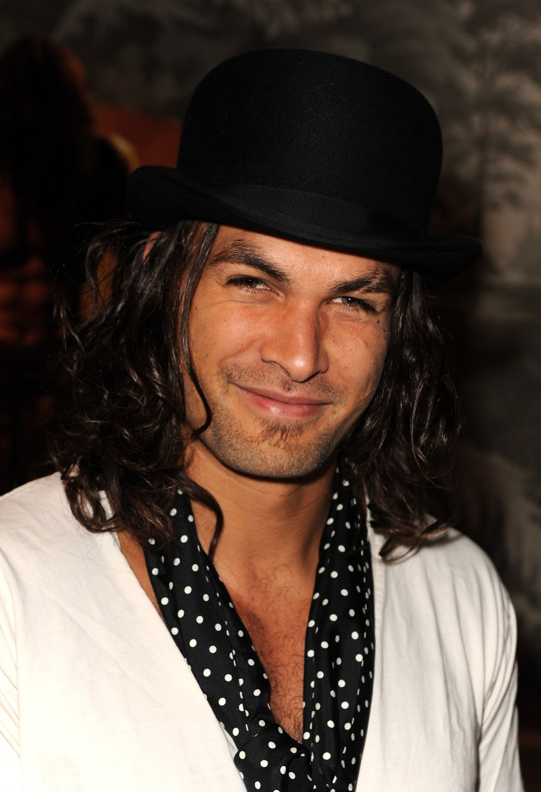 Jason Momoa Jason Momoa Photos Tv Series Posters And Cast