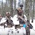Βρέξει χιονίσει Τούρκε μην κάνεις το λάθος – Βίντεο απο τον χιονισμένο Όλυμπο