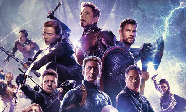 Urutan Film Avengers Berdasarkan Jumlah Pendapatan