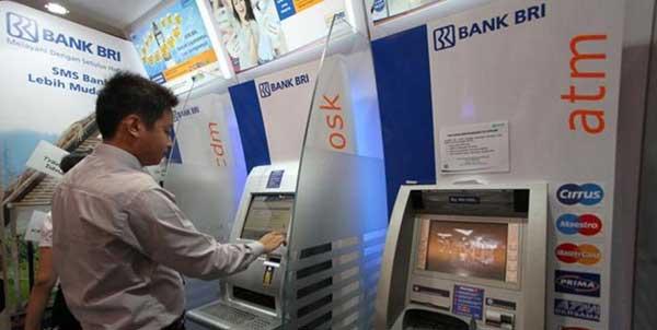 Solusi Beli Pulsa di ATM BRI Tapi Tidak Masuk