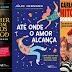 Confira os lançamentos de Março da Faro Editorial @FaroEditorial