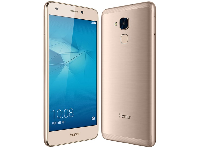Honor 5C Mobile Specifications - Review