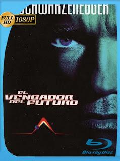 El vengador del futuro (Total Recall) (1990) HD [1080p] Latino [GoogleDrive] SilvestreHD