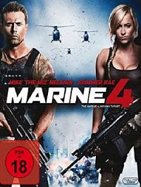 The Marine 4 Moving Target Full Movie Download (2015) HDRip 300MB