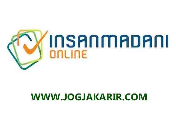Loker Jogja Dan Klaten Agustus 2020 Di Pt Pustaka Insan Madani Portal Info Lowongan Kerja Jogja Yogyakarta 2021