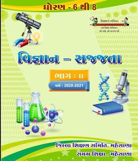 Experience a Smart Science Education, Science Sajjata