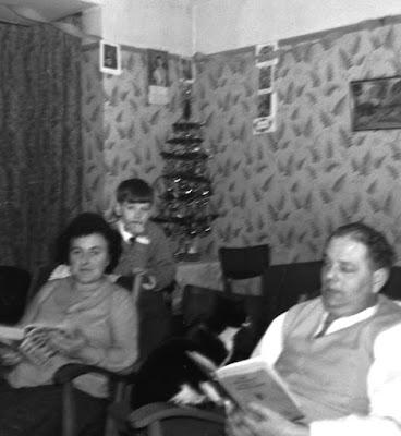 Christmas Tree 1963
