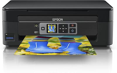 Treiber Epson xp 352