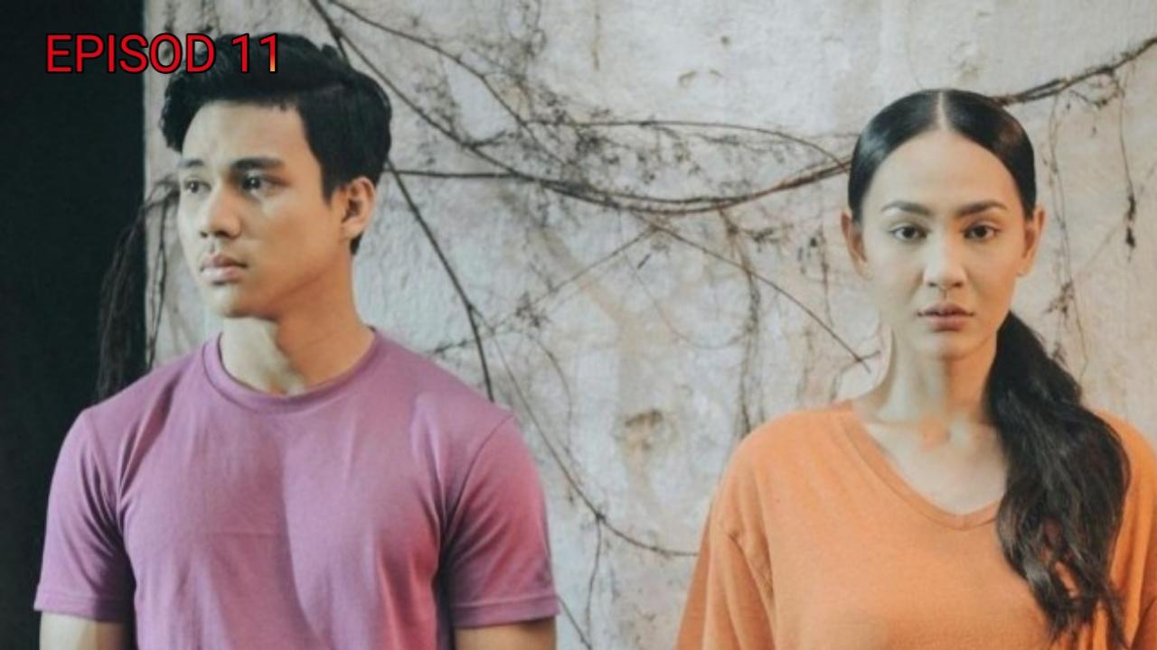 Tonton Drama Aku Yang Kau Gelar Isteri Episod 11 (TV3)