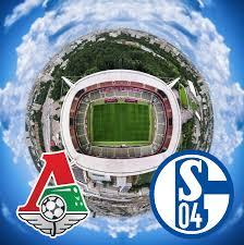 Lokomotiv Moskova - Schalke 04Canli Maç İzle 03 Ekim 2018