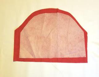 Hanging Dish Towel Pattern