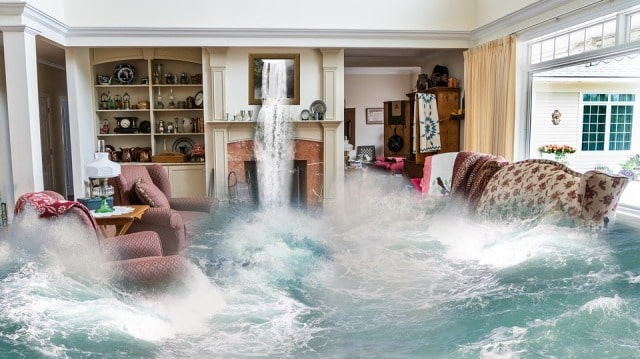 insure real estate property flood insurance home insurance policy coverage flooding
