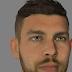 Crépeau Maxime Fifa 20 to 16 face