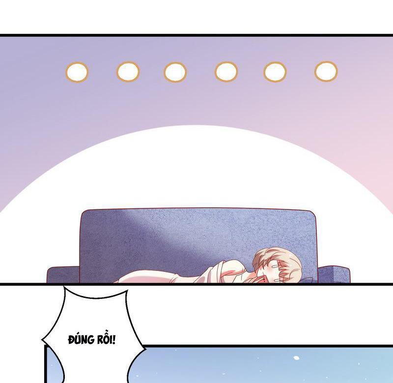 Khế hôn chap 58 - Trang 5