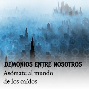 Balada de los caídos (D. D. Puche). Una novela de fantasía noir