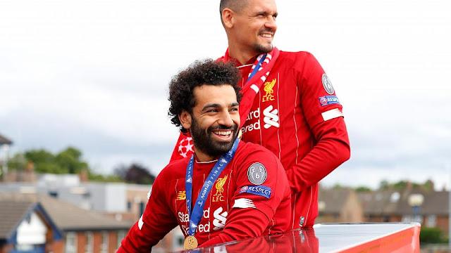 ليفربول يفرض سيطرة الإنجليز علي لقب دوري أبطال أوروبا بـ6 ألقاب