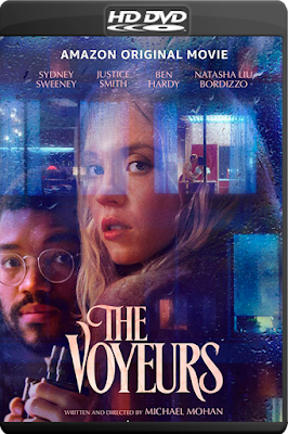 The Voyeurs [2021] [Custom – DVDR] [Latino]