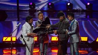 Kolaborasi Dua Legend Musik Indonesia