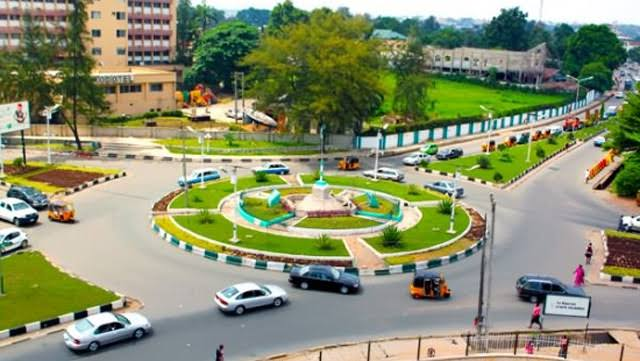 Imo State oil production area