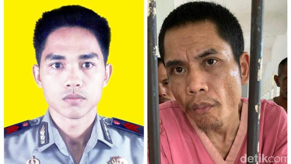 Pasien RSJ Diduga Brimob Hilang saat Tsunami Biasa Dipanggil 'Pak Zainal'